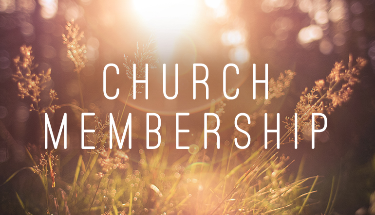 Image result for Church membership