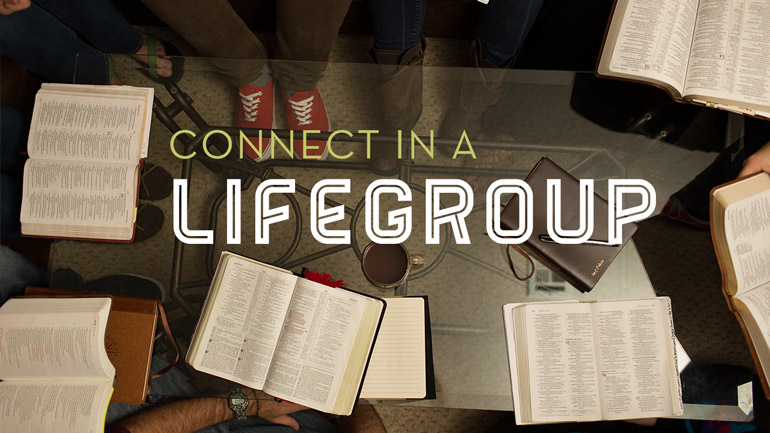 Calvary Church LifeGroups