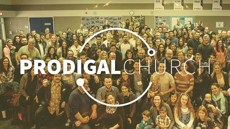 prodigal group