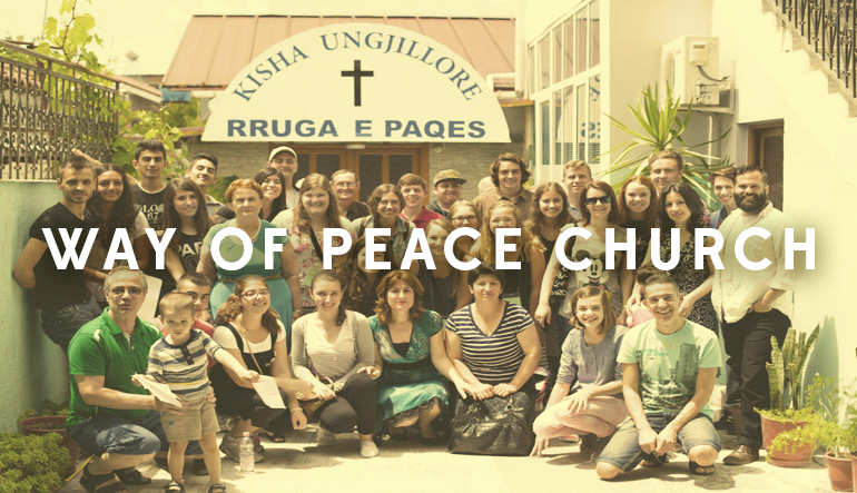 way of peace church